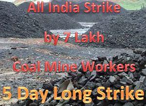 Coal-India-Strike