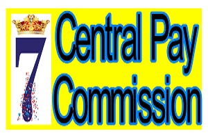 7th Central Pay Commission