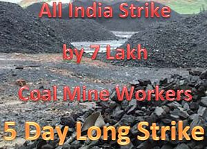 Coal-India-Strike